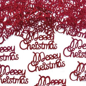 Kerst Rood