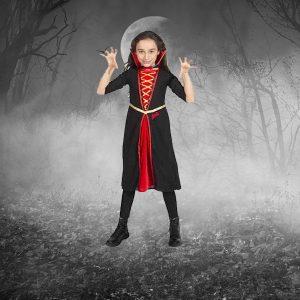 Halloween Kleding Meisje