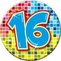 16 Jaar algemeen