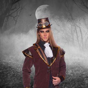 Halloween Steampunk