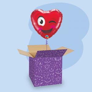 Ballonpost - Liefde
