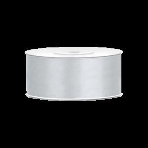 BK 25 mm satijn lint